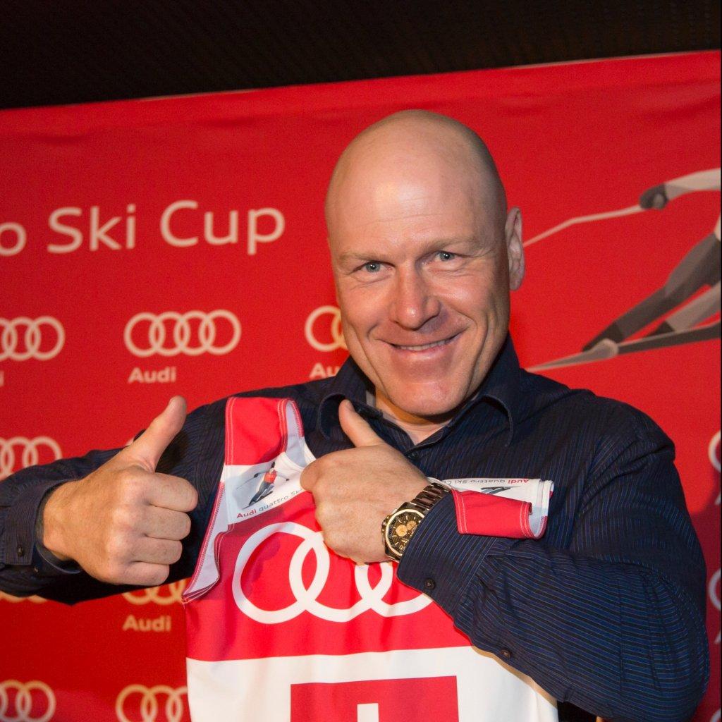 Audi Quattro Ski Cup Jacaranda